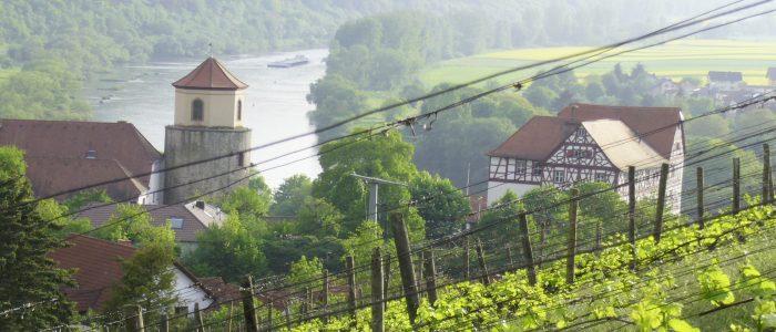 Papierscheune Homburg und Umgebung